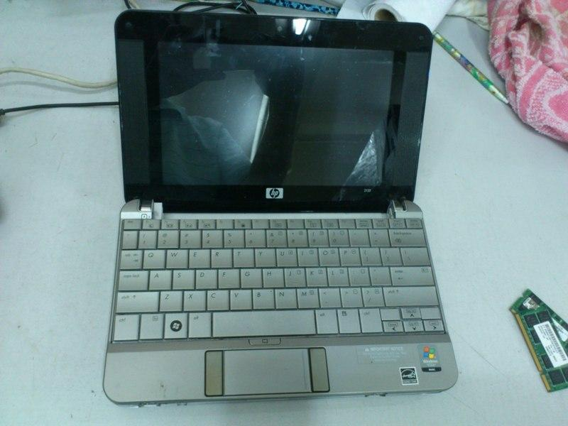 HP Mini 2133 Netbook Spare Parts 190813
