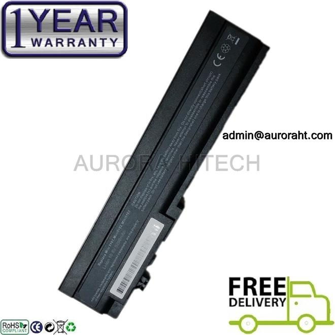 New HP Mini 5101 5102 5103 GC06 HSTNN-IB0F I71C OB0F UB0G DB0G Battery