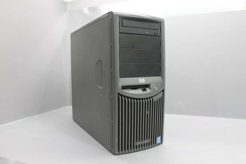 HP PROLIANT ML330 G3 SCSI WINDOWS 7 64 DRIVER
