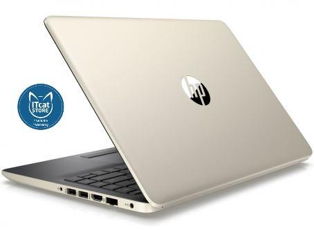 NEW HP NOTEBOOK 14s CF2002TX GOLD i5-10210U/4GB/512SSD/1YW (8MC89PA)