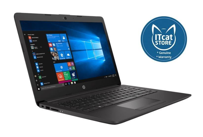 NEW HP NOTEBOOK 240 G7 14'/i5-8265U/4GB/500GB/1YW (6UA01PA)