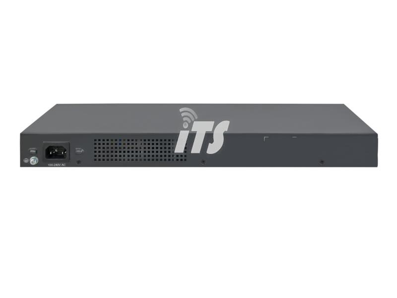 HP OfficeConnect 1420 24-Port Gigabit Switch (JG708B)