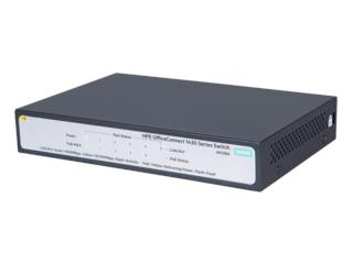 HP OfficeConnect 1420 5G Switch JH328A