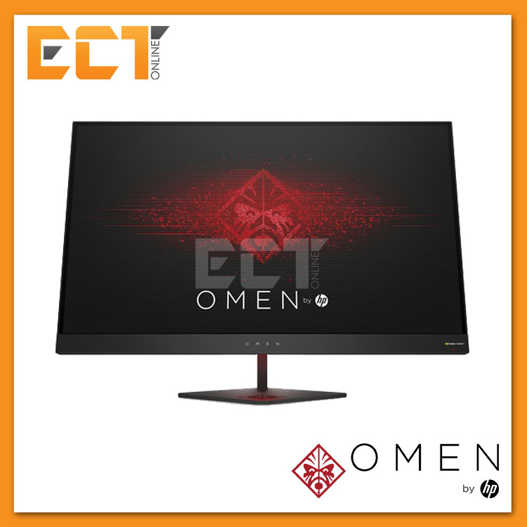 "880bf9711 HP Omen 27"" QHD 165Hz 1MS LED Gamin (end 4/27/2021 12:00 AM)"