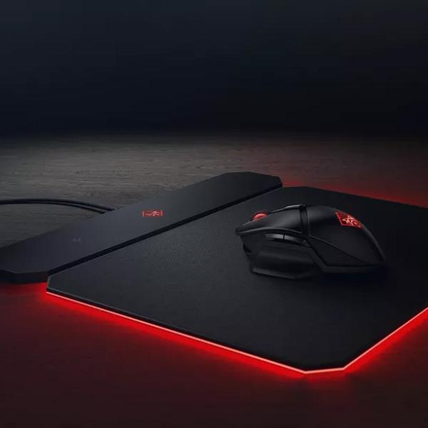 HP OMEN Photon Wireless RGB Gaming Mouse (6CL96AA)