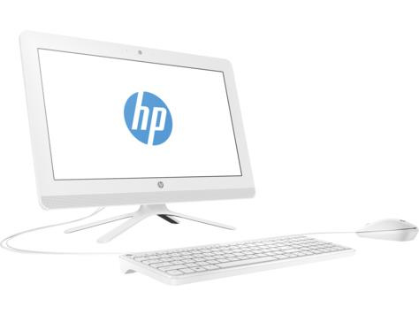 HP All-in-One - 20-c042d (W2V00AA)