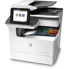 HP PageWide Enterprise Color MFP 780dn J7Z09A