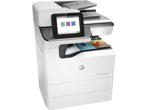 HP PageWide Enterprise Color MFP 780dn Printer (J7Z09A)