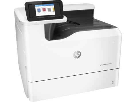 HP PageWide Pro 750dn Printer (Y3Z44D)