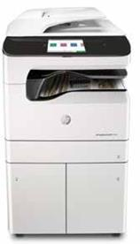 HP PageWide Pro MFP 777zs Printer (A7W97D)