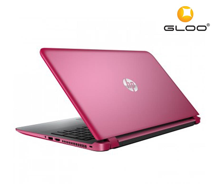 Hp Pavilion 15 Ab138ax Notebook Pink End 6 20 2018 6 15 Pm