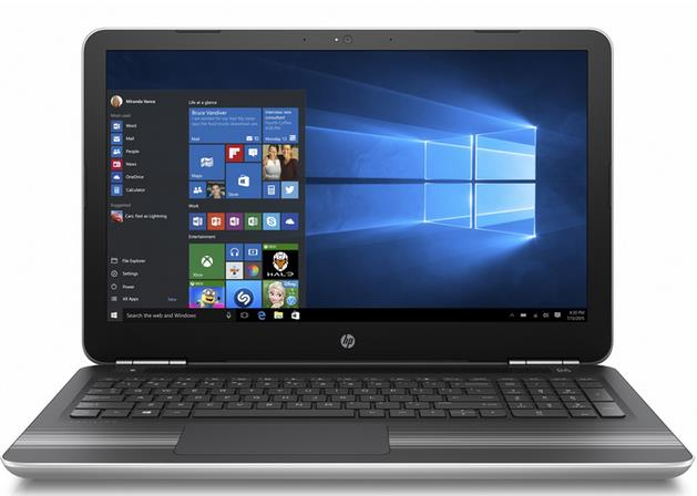 HP PAVILION 15-AU091TX NOTEBOOK PC
