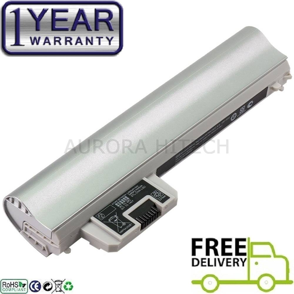 HP Pavilion DM1-3010 DM1-3100 DM1-3200 DM1 3000AU Silver 6C Battery