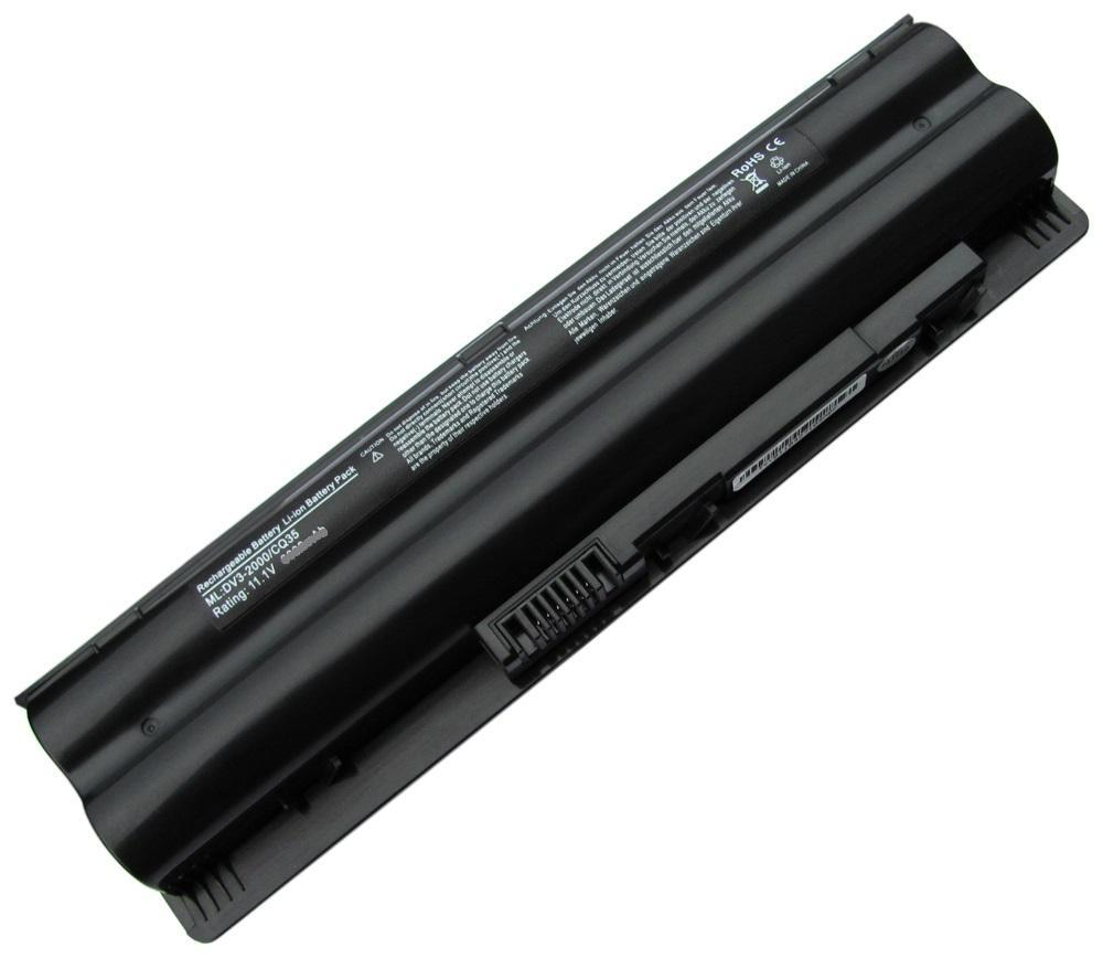 HP Pavilion DV3-2003TU Laptop Battery /HP DV3-2000 Battery