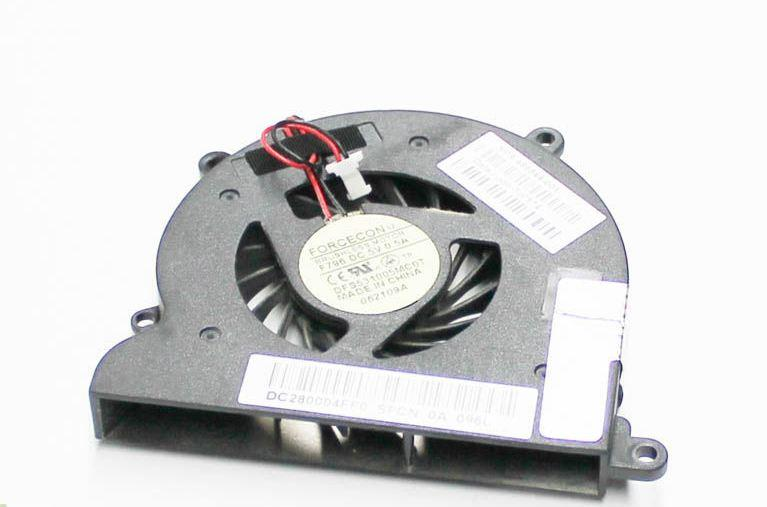 HP Pavilion DV4 1000 2000 CQ40 CQ45 CPU Cooling Fan DC280004FD0