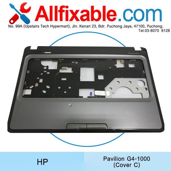 Hp Pavilion G4-1000 G4-1125 G4-1204 G4-1229 G4-1318 Cover C Casing