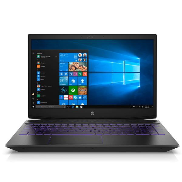 HP Pavilion Gaming 15-cx0183TX Notebook (i7-8750H.4GB.1TB) (5FC42PA)