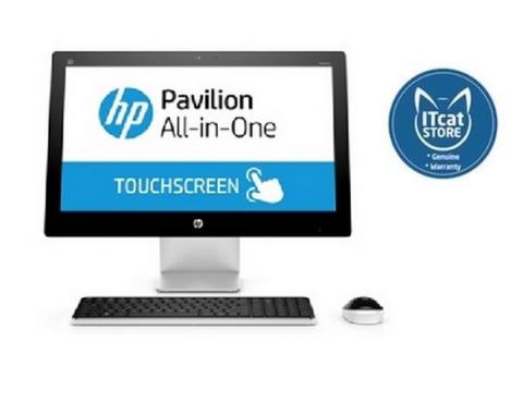HP PAVILION TOUCHSMART TS 24-B110D/TOUCH/A10-9630P/8GB/1TB (Y0P31AA)