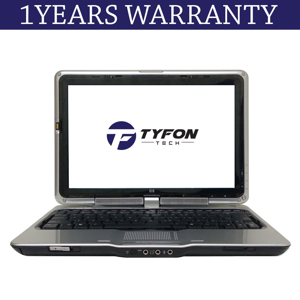 HP Pavilion TX 1000 AMD Laptop (Refurbished)