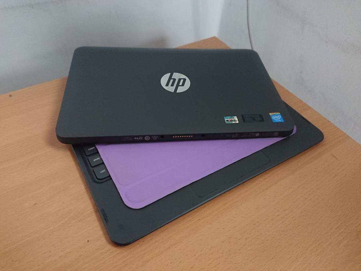HP Pavilion X2 10-J010TU Z3745D Quad Core 2GB Ram 32GB SSD 10 Hour