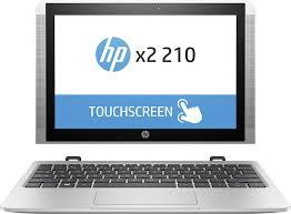 HP Pavilion x2 Detachable 2-in-1 Laptop 2 GB RAM AND 64 GB HARD