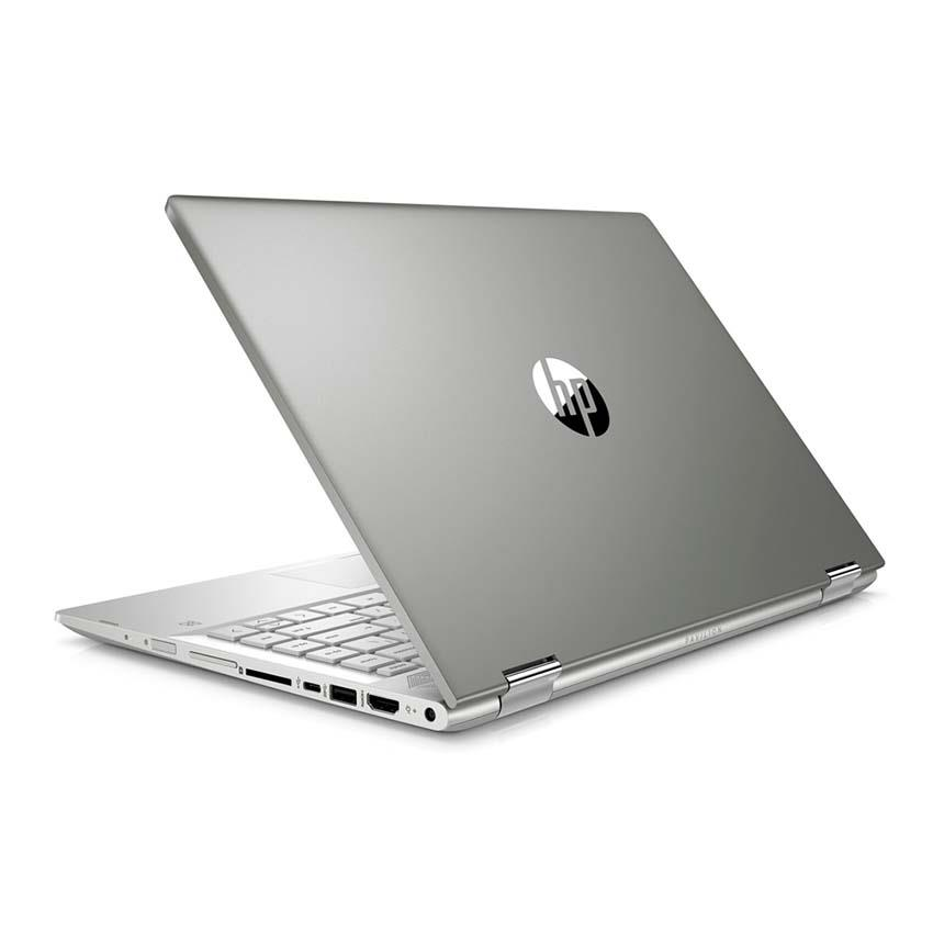HP Pavilion x360 14-cd1060tx 6JP21PA Pale Gold
