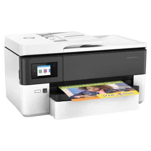 HP Printer Officejet AIO 7720 Wide (Y0S18A)