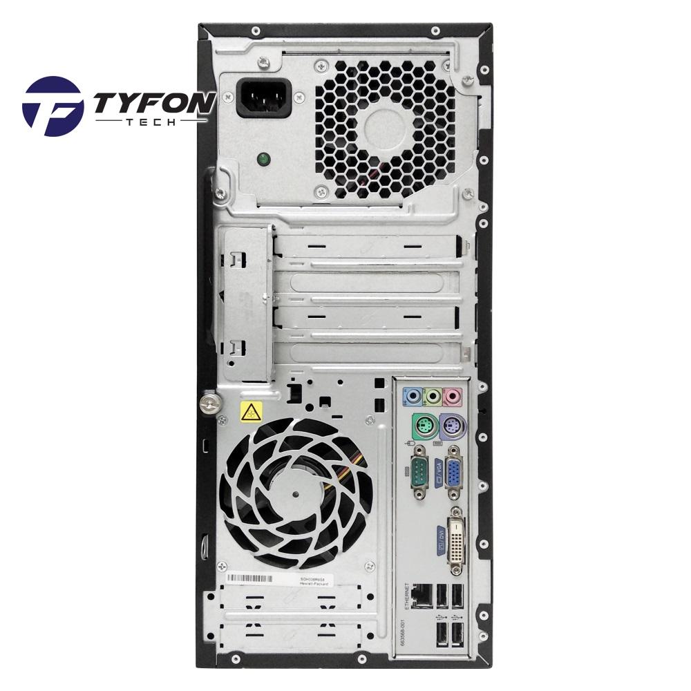 HP Pro 3330 MT i5 Desktop PC Computer (Refurbished)