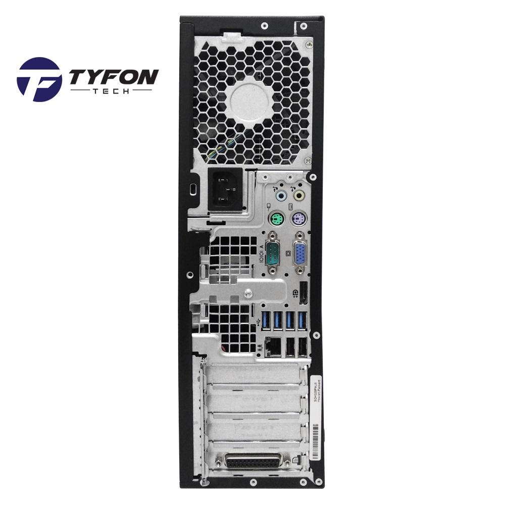 HP Pro 6200 SFF i5 Desktop PC Computer (Refurbished)