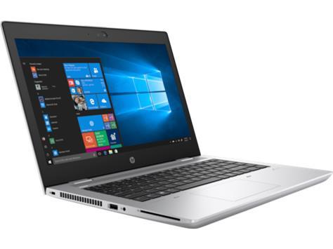 HP ProBook 640 G4 Notebook PC (i5-8250U.4GB.1TB) (3YF40PA)