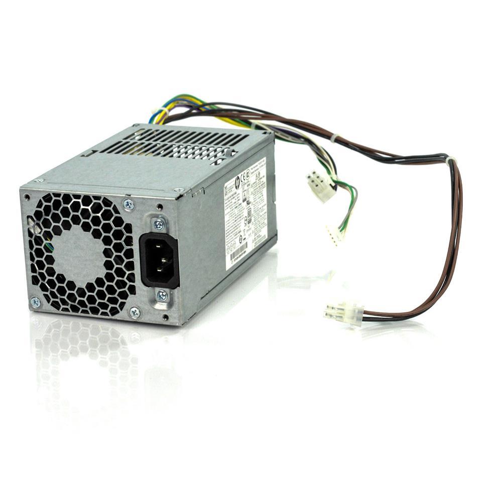 Wonderbaar HP Prodesk 400 G1 SFF 240W Power Su (end 9/29/2019 10:23 AM) SH-04