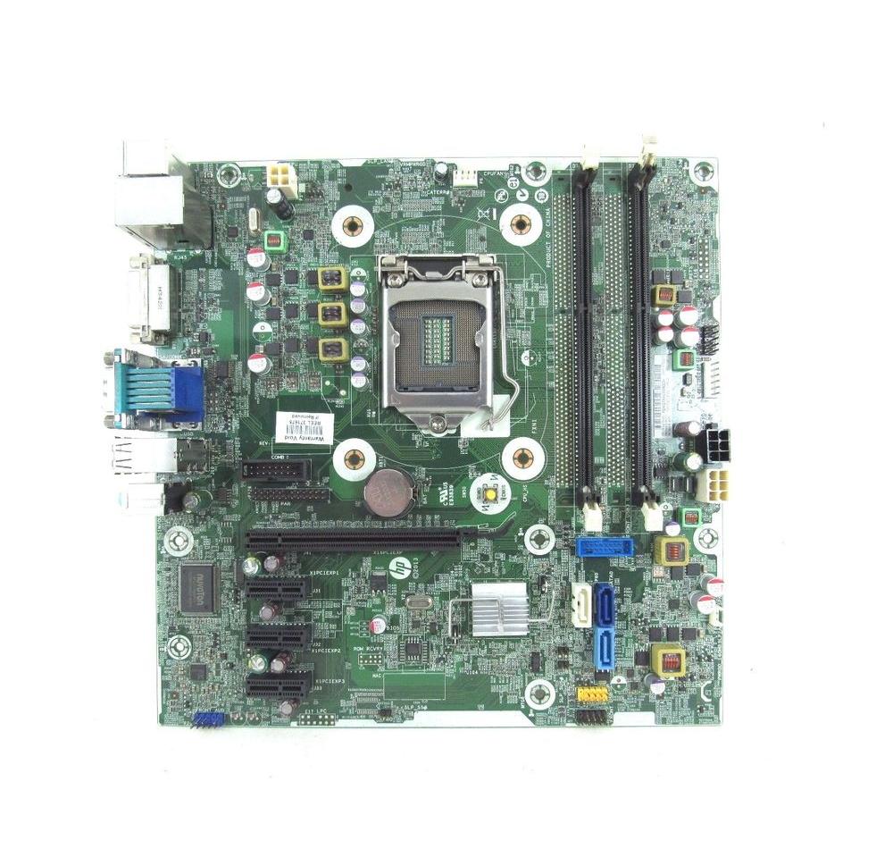 Welp HP ProDesk 400 G1 SFF Motherboard 71 (end 6/5/2021 12:00 AM) VT-36