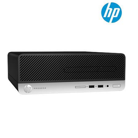 HP ProDesk 400 G4 1RY49PT i3-6100, 4GB, 1TB, Intel, W10P