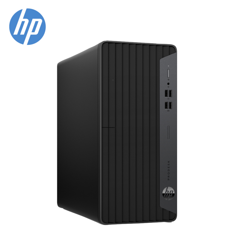 HP ProDesk 400 G7 i5-10500 Microtower PC 8GB 256GB SSD W10P 3YW