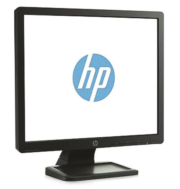 HP ProDisplay P19A 19-In LED Monitor SING (D2W67AA)