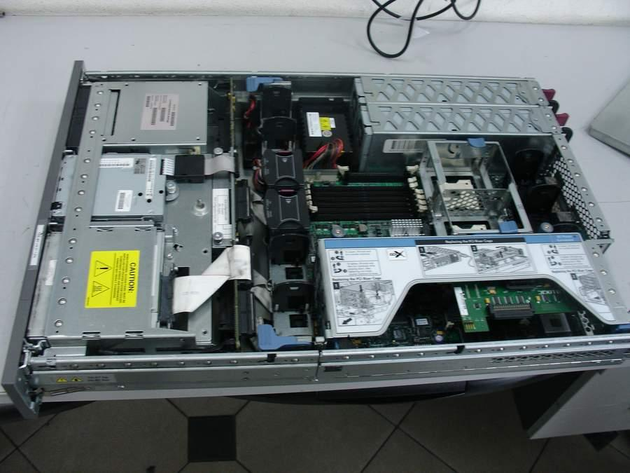 Hp Proliant Dl380 G4 Server Spare P End 11 4 2020 8 05 Pm