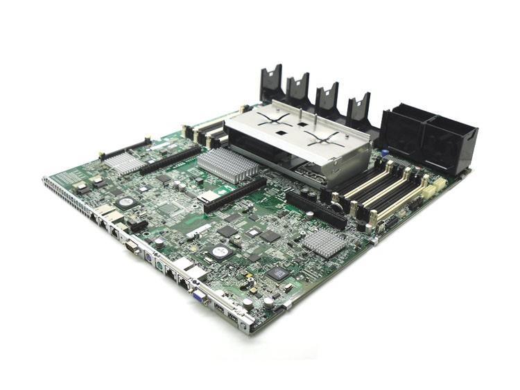 HP Proliant DL380 G6 System Board 496069-001