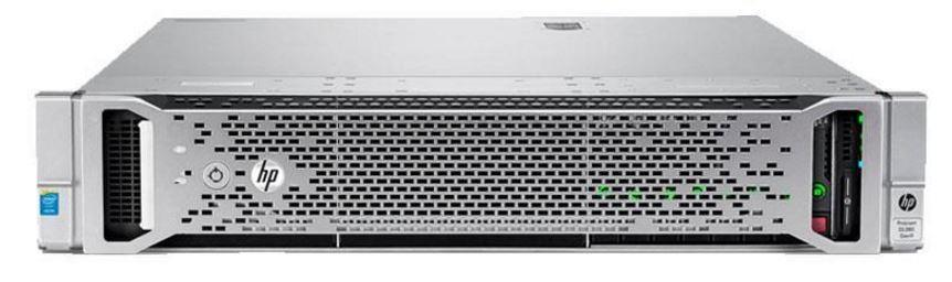 HP ProLiant DL380 Gen9 RackServer(E5-2609v4.16GB.3x600GB)(719064-B21)