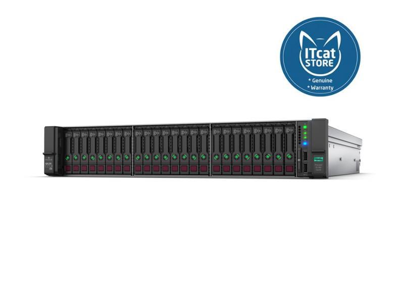NEW HP PROLIANT DL380 INTEL SILVER 4116/16GB/600GB-3YW (868703-B21)
