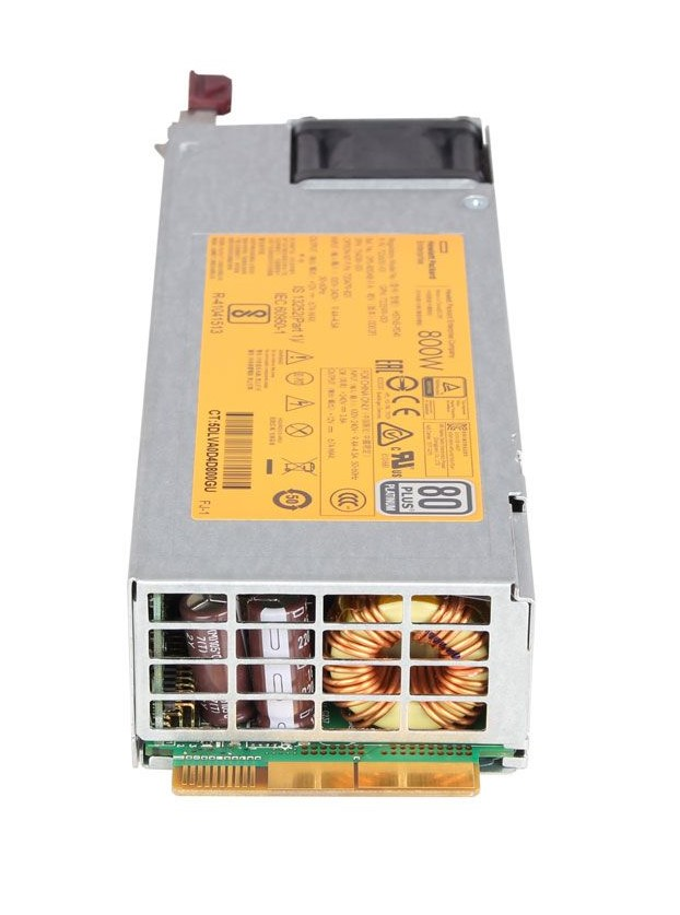 HP Proliant G9 Server 800W Power Supply PSU 723599-001 (USED)