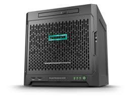HP ProLiant MicroServer Gen10 (AMD X3421,8GB,1TB)(Q8L01A)