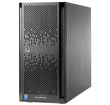 HP Proliant ML150 Gen9 Server (E5-2609v4.8GB.1TB) (834607-371)
