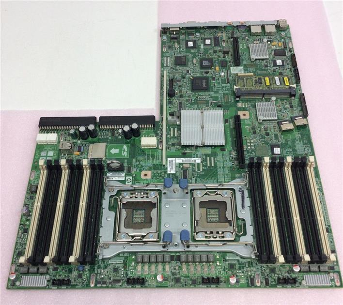 HP PROLIANT SERVER SYSTEM MOTHERBOARD DL360 G6 493799-001 462629-001