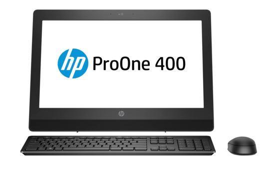 HP ProOne 400 G3 All-in-One PC (i3-7100T.4GB.1TB) (2VW07PA)