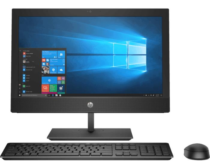 HP ProOne 400 G5 20-inch All-in-One PC 7XJ48PA i5-9500 4G 1TB Win10Pro