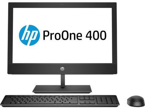 HP ProOne 400 G5 AIO Desktop (i5-9500.4GB.1TB) (7XJ48PA)