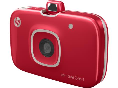 HP Sprocket 2-in-1 2FB98A