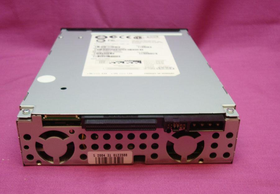 HP StorageWorks Ultrium 232-Tape drive LTO1 (100GB /200)