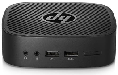 HP t240 Smart Zero Client Desktop (x5-Z8350 2GB 8GB) (6UE01PA)