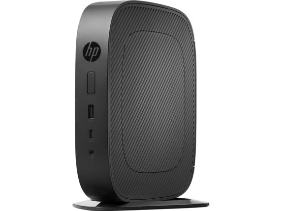 HP t530 Flexible Thin Client Desktop (AMD GX-215JJ.4GB.8GB) (Y8D47PA)